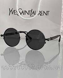 Солнцезащитные очки Rob 458 green black