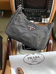 Женская сумка Prada RE-EDITION