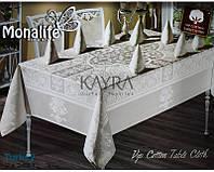 Скатерть Monalife Vip Cotton Set