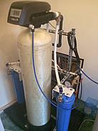 Монтаж системи очищення води