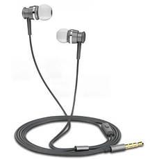 Наушники проводные JOYROOM JR-EL122 с микрофоном Rose-Gold, фото 3