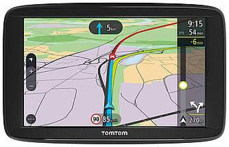 Автомобільний навігатор TomTom Start 62