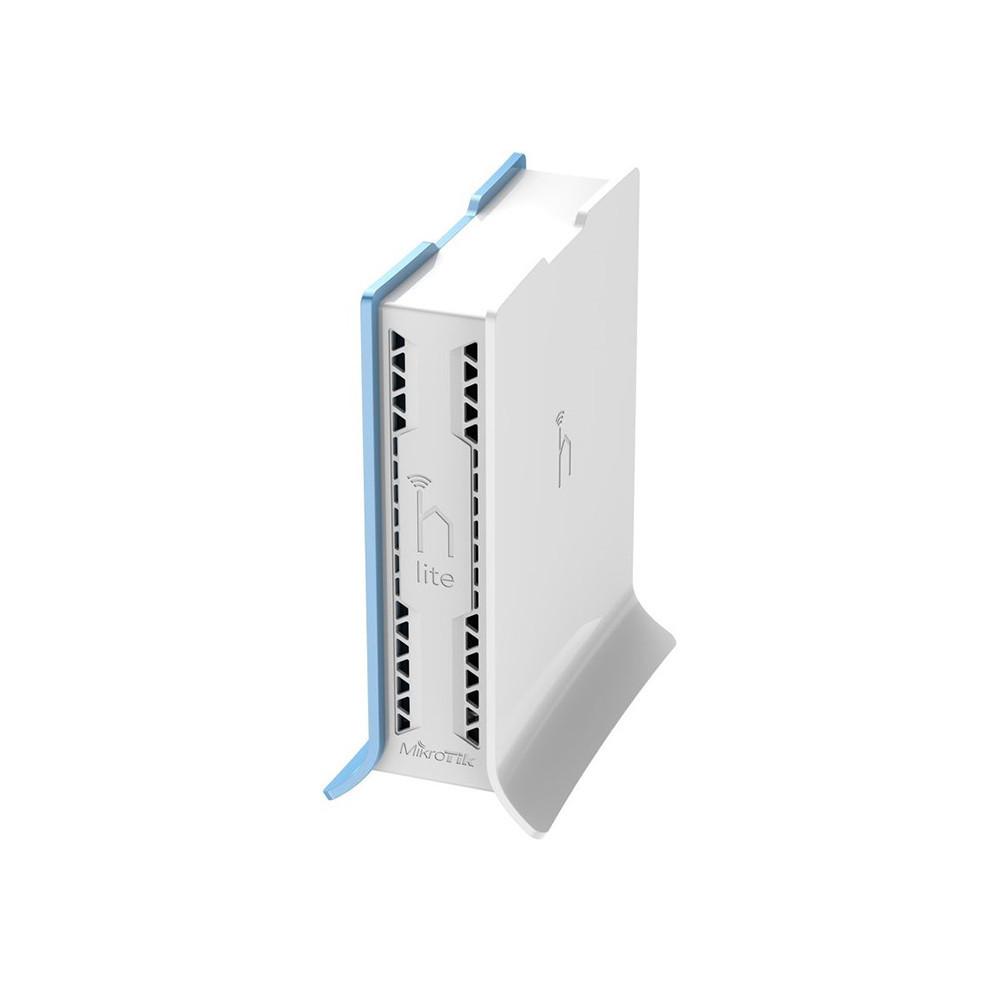 Маршрутизатор MIKROTIK HAP LITE RB941-2ND-TC