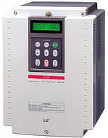 Частотный преобразователь LS Серия SV1100IP5A-4OL