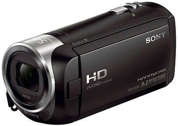 Видеокамера Sony Handycam HDR-CX240
