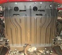Защита картера двигателя и кпп Alfa Romeo 147 2000-
