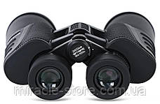 Бінокль High Quality 20*50 (56m/1000m) бинокуляр, фото 2