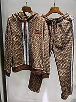 Спортивний костюм жіночий Burberry (Барберрі)