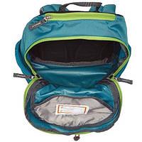 Рюкзак Deuter Gogo колір 2322 alpengreen-navy (3820016 2322)