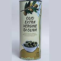Олія оливкова Olio Extra Vergine di Oliva (Італія) 1л