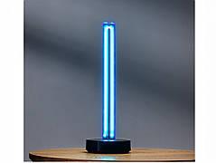 Бактерицидная УФ лампа Xiaomi Xiaoda High-power Ultraviolet Sterilizing Lamp Black