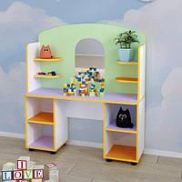 Игровая мебель для детского сада Салон красоты