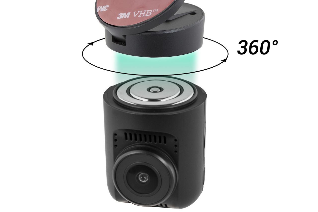 Видеорегистратор FalconHD90-LCD Wi-fi