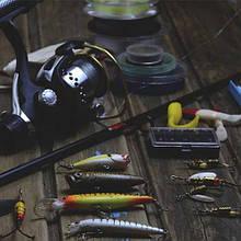 Рибальські Товари