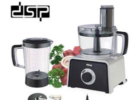 Кухонный комбайн 7 в 1 DSP KJ3002B