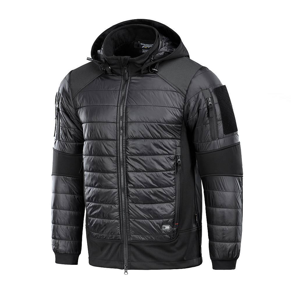 M-Tac куртка Wiking Lightweight (Black)