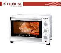 Електрична міні-піч Lexical LOV-2908