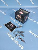 Комплект ремонтный крана коробки переключения передач DAF MAN MB IVECO для 6038202035  2458-B