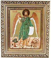 Ікона Іоанна Пророка Предтечі і Хрестителя (голова)