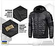 M-Tac куртка Wiking Lightweight (Black), фото 3