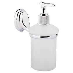 Дозатор для жидкого мыла Lidz (CRG) 113.02.02