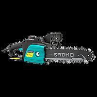 Электропила Sadko ECS-1500 (1.5 кВт, шина 30 см)