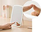 Зеркало для макияжа Xiaomi Jordan Judy LED Makeup Mirror, фото 5