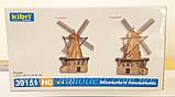 Kibri 39151 Збірна модель вітряка, масштабу 1/87, H0, фото 2