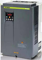 Частотный преобразователь HYUNDAI N700E-450HF/550HFP  мощность 45/55 кВт, номинальный ток 90/105 А, 380-480В