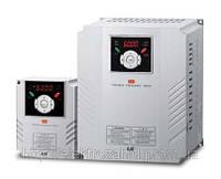 Частотный преобразователь LS Серия SV008iC5-1F0.75kW(1HP), 1 phase, 200~230VAC(±10%), 50~60Hz(±5%), 0.1~400Hz,