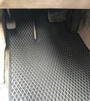 Mercedes S-klass W220 Коврики EVA (черные)