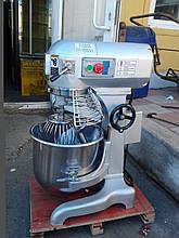 Миксер планетарный VEKTOR B 20С(20 литров)