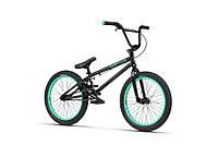Велосипед BMX Radio SAIKO 20 2021 Black, фото 1