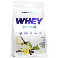 Протеин All Nutrition Whey Protein 900 г Ваниль Vanilla