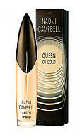 Женская туалетная вода Naomi Campbell Queen of Gold 50ml