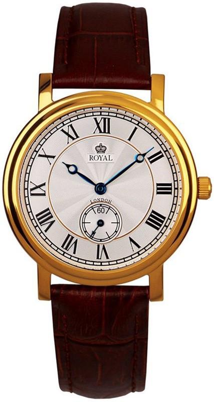 Часы Royal London 40069-04 кварц.