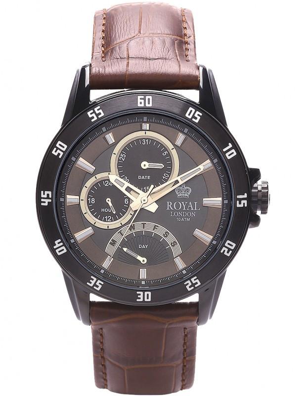 Часы Royal London 41043-04 кварц.