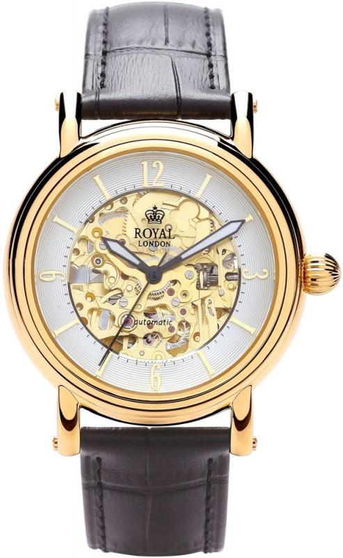 Часы Royal London 41150-02 механика