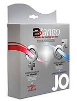Комплект для пары System Jo - JO 2-TO-TANGO BOX (T250954)
