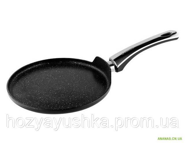 Сковорода для блинов Ø 25см Granite induction line  Vinzer