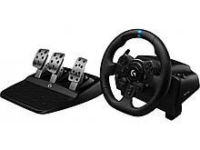 Комплект (руль, педали) Logitech G923 PS4/PC (941-000149)