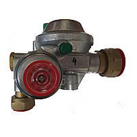 Регулятор давления газа Elektometal типа Р