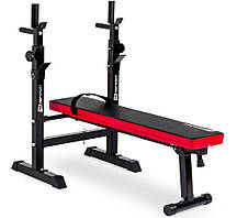 Скамья для жима лежа до 250 кг Hop-Sport HS-1080