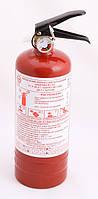 Огнетушитель порошковый 1 кг, фото 1