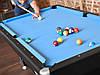 Бильярдный стол Феникс 7 футов с теннисной крышкой c выставки, фото 9