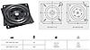 Подставка поворотная GTV под TV 150X150 (OM-OBK150-20B), фото 2