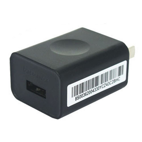Зарядное устройство для смартфонов Lenovo 1000 mAh Black