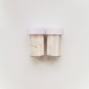 Пигмент перламутр (белый) 10г