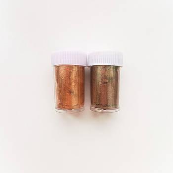 Пигмент перламутр (коричневый) 10г