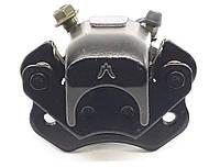 Суппорт тормозной для квадроцикла задний 110-250 куб/см с колодками